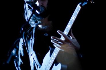 Kasabian credit: Thanasis Maikousis/ConcertPhotos.gr
