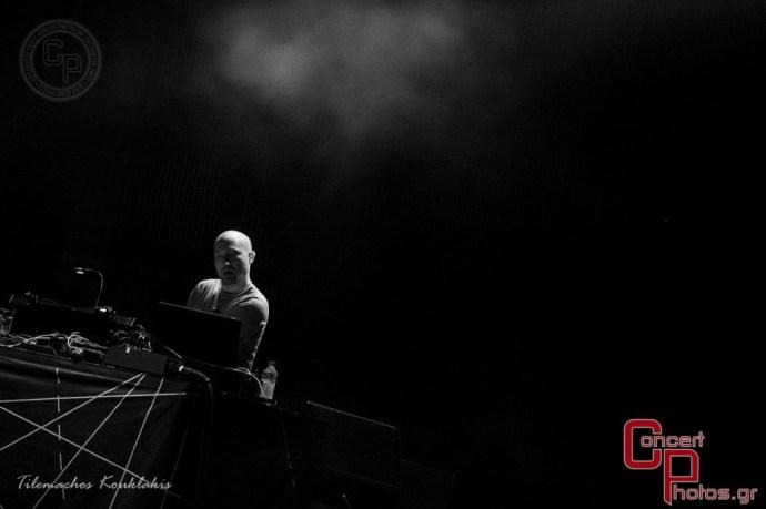 Paul Kalkbrenner - Ejekt Festival 2014