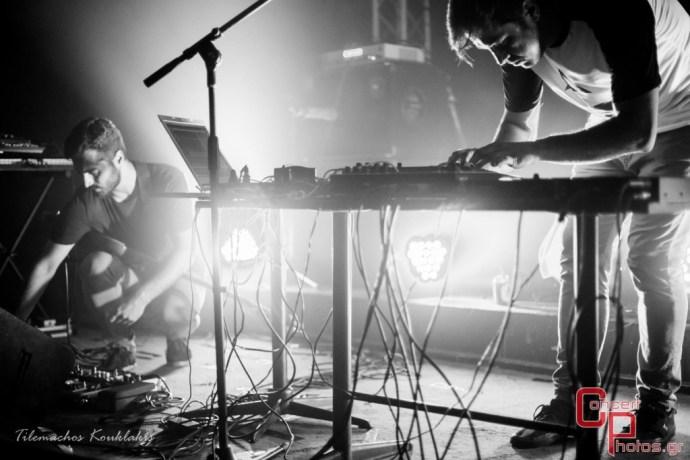 Gioumourtzina @ Kyttaro | 11.09.2015 | ConcertPhotosGR | Tilemachos Kouklakis©