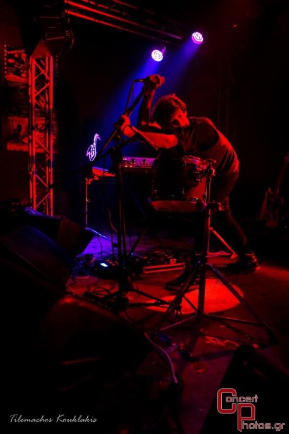 The Soft Moon @ Kyttaro | 11.09.2015 | ConcertPhotosGR | Tilemachos Kouklakis© [03]