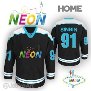 Las Vegas Neon Home