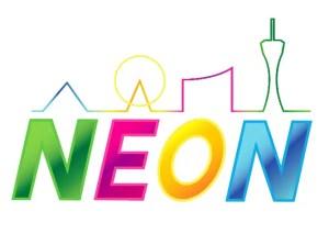 Las Vegas Neon Logo