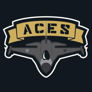 Las Vegas Aces Logo 1