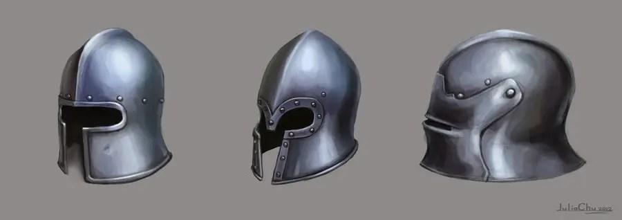 Logo May Look Like A Spartan Helmet But It Is A Knight
