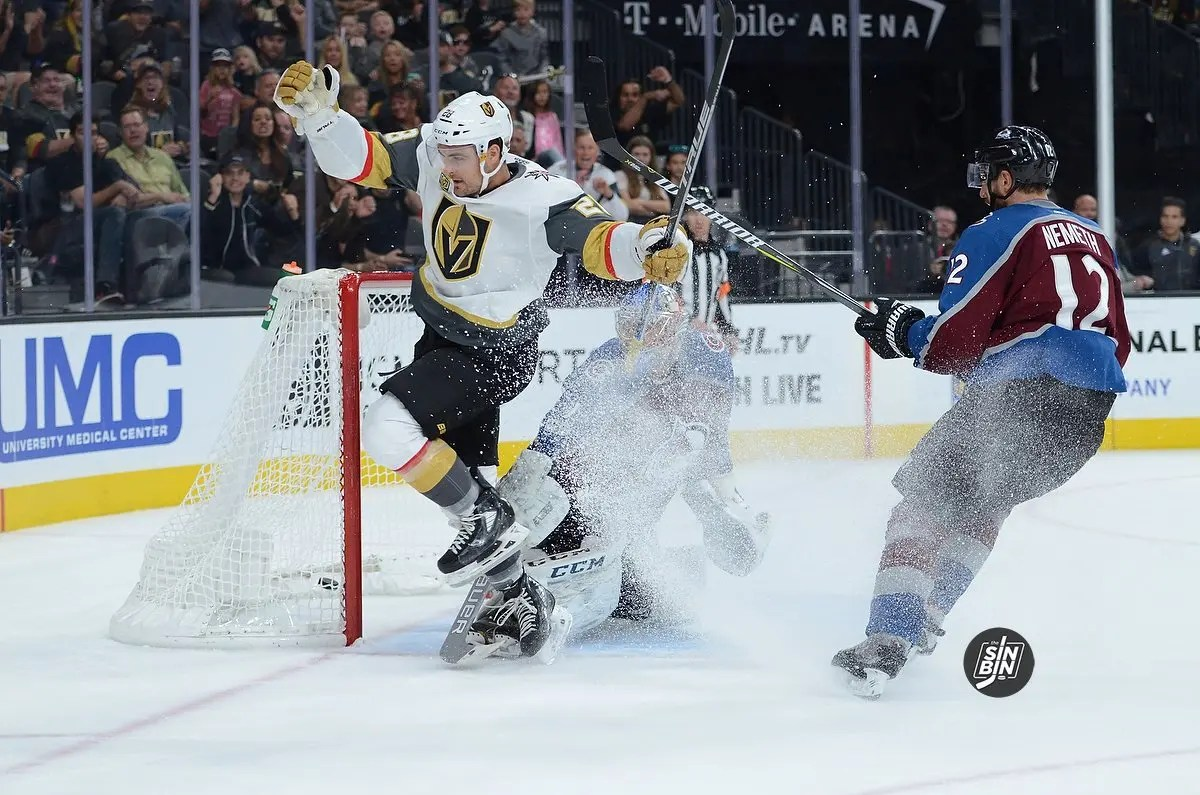 Former Gophers, Wild Players Hold Key Roles on Expansion Vegas' Success