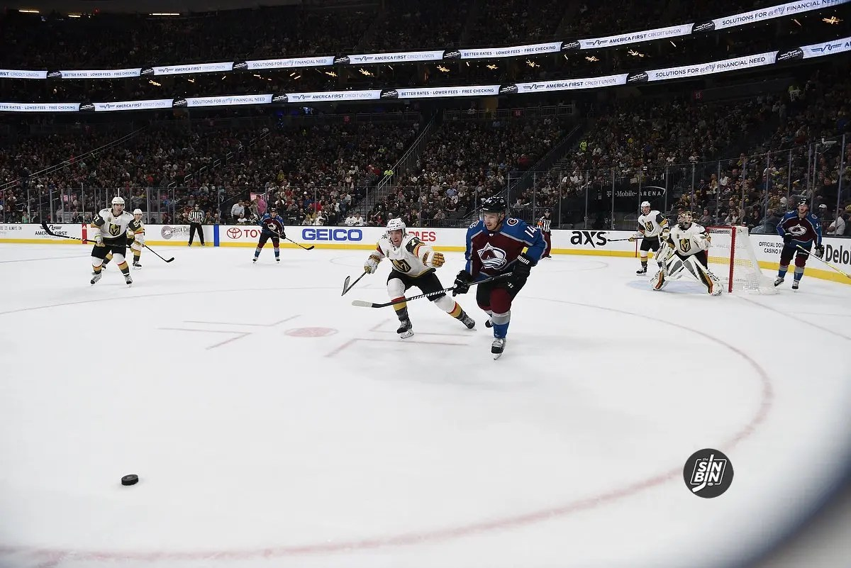 Expansion team? Vegas Golden Knights simply one of NHL's best