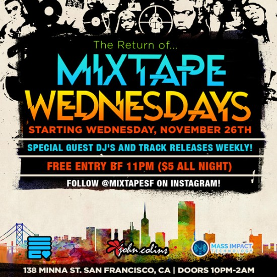 JohnColins-Mixtape-Wed-IG
