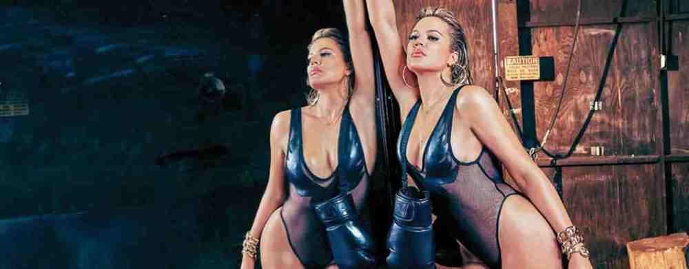 ¡ALERTA HOT! ¡Khloé Kardashian se desnudó para la portada
