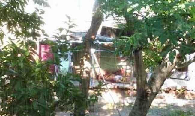 Ejecución múltiple en Guerrero. FOTO: Agencia de Noticias Guerrero