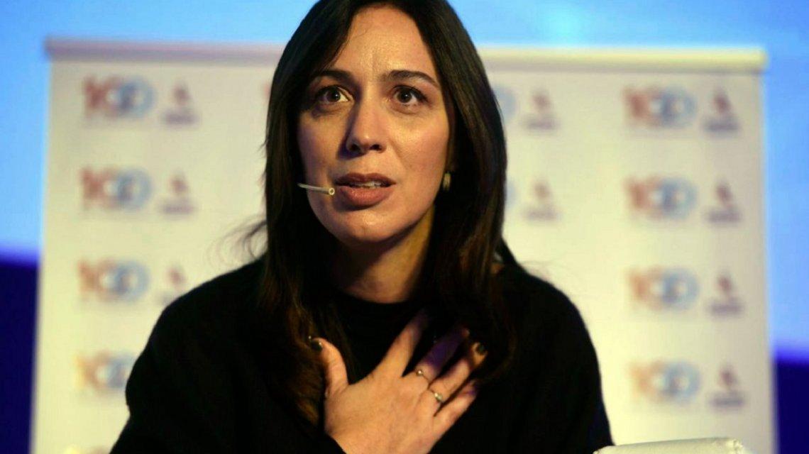LA CÁMARA DE DIPUTADOS DE LA PCIA DE BS AS PROMOVIÓ EL JUICIO POLÍTICO CONTRA @mariuvidal