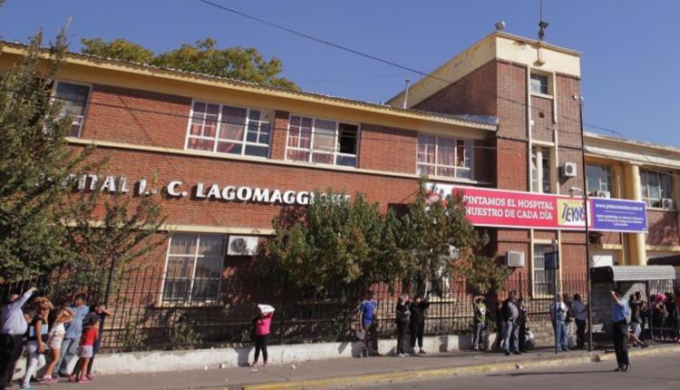 Hospital de Mendoza