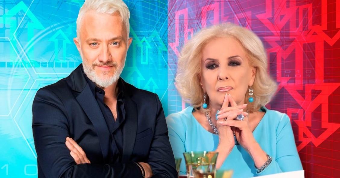 OTRO SÁBADO DE COMPETENCIA POR EL PRIME TIME DE LA TV ABIERTA