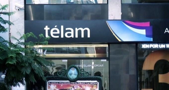 Telam
