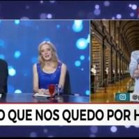 [VIDEO] UN DESOPILANTE OSMAR AMARILLA ANALIZA LOS 10 PUNTOS DE MACRI
