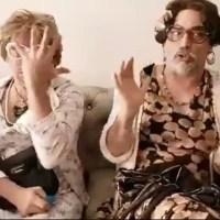 [VIDEO] THELMA Y NANCY NOS ADELANTAN PARTE DEL NUEVO GABINETE DE LES FERNANDEZ