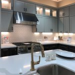 Kitchen Cabinet Bath Vanity Granite Countertop Sink