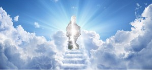 Soul Ascending to Eternity