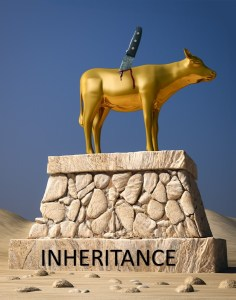 Slaughtering the Sacred Cow of Inheritance