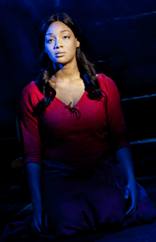 Jesus Christ Superstar at Birmingham Hippodrome Review Rachel Adedeji