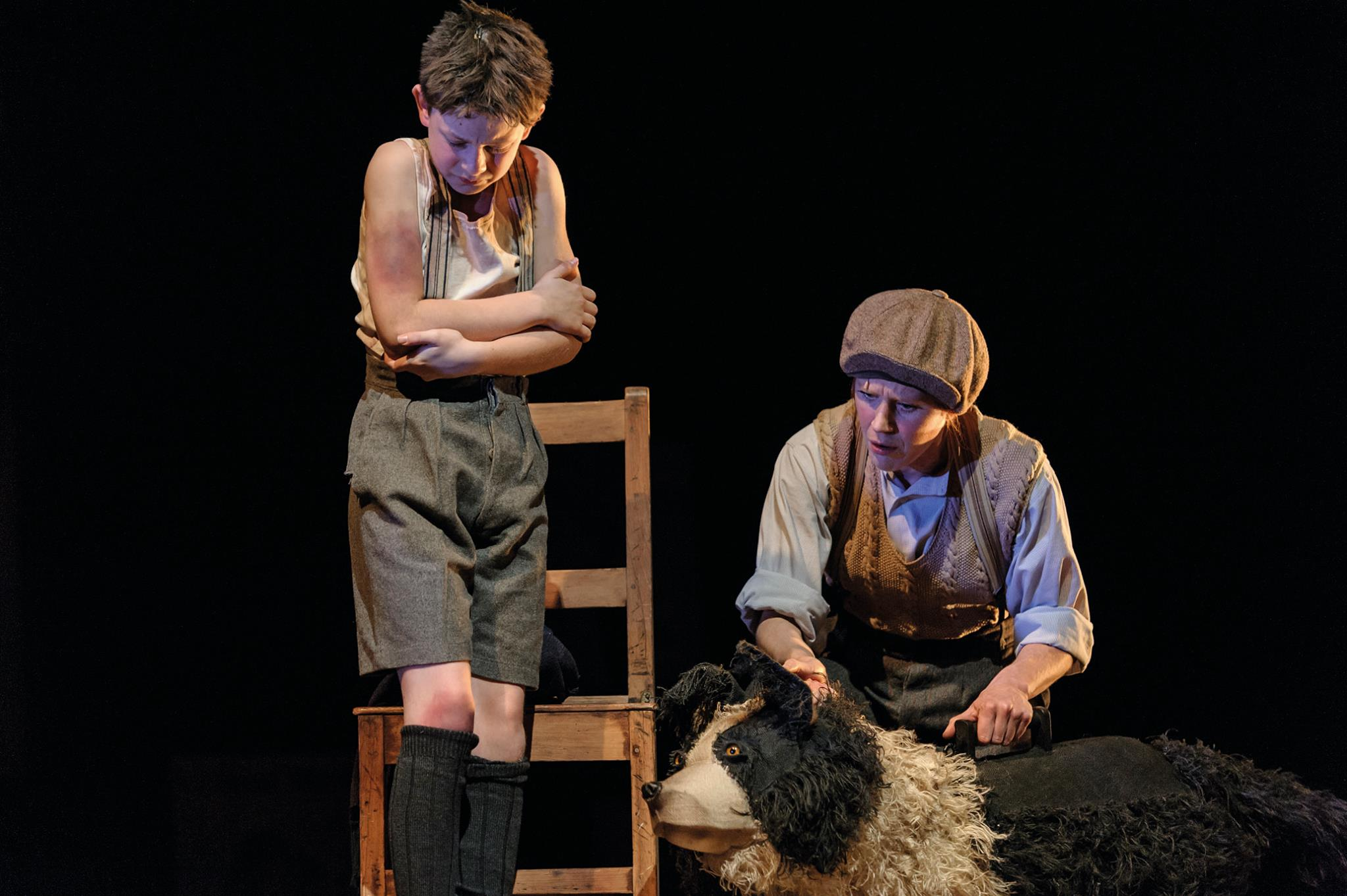 Goodnight Mister Tom UK Tour Review