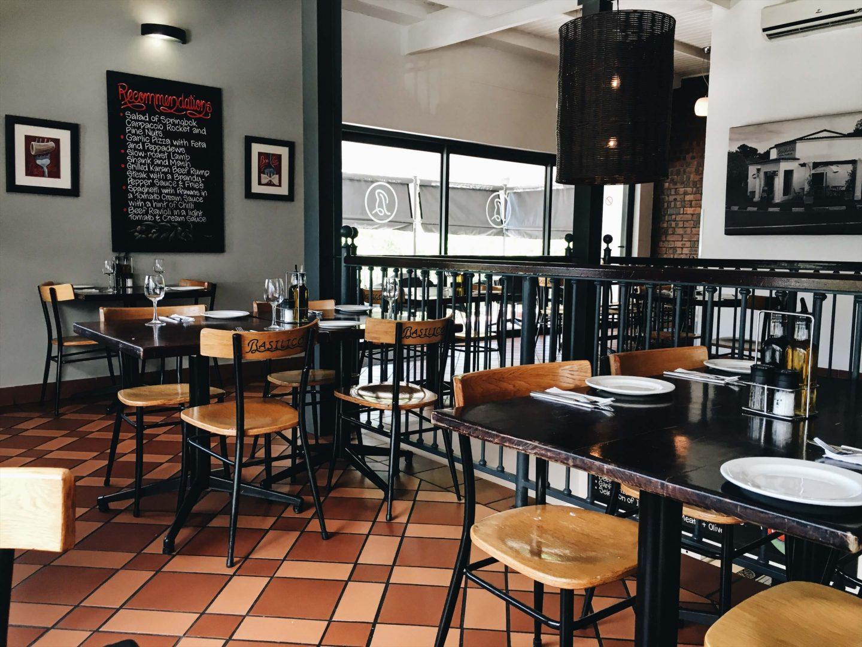 basilico restaurant newlands topknotch blog