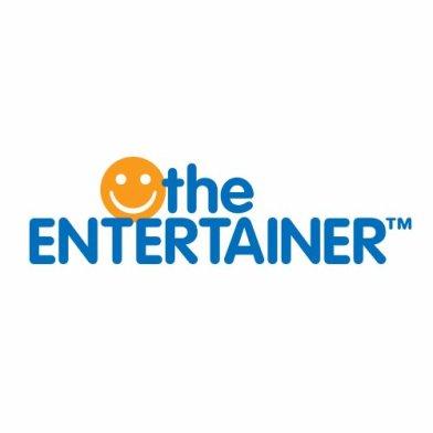 entertainer app 2018
