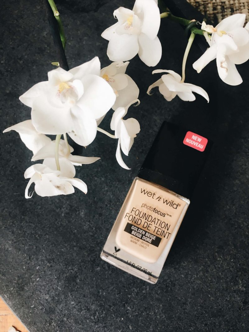 wet n wild photo focus foundation topknotch blog south africa