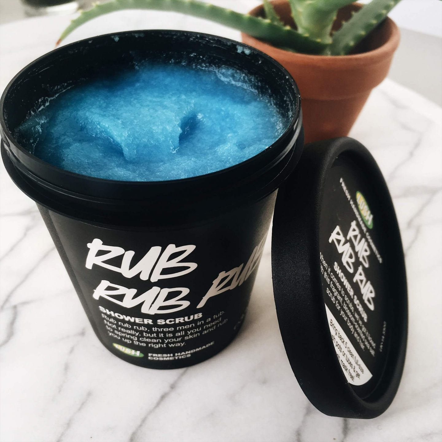 lush south africa topknotch blog1 rub rub rub body scrub