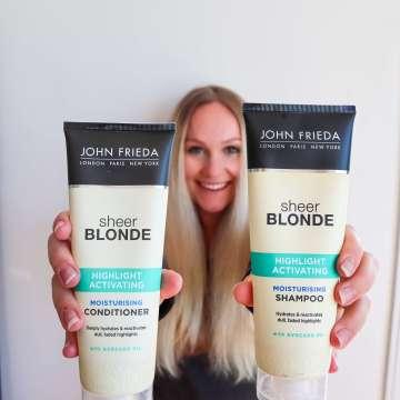 does-the-John-Frieda-Blonde-Activating-Shampoo-work