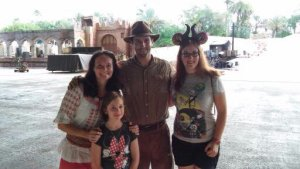 Disney Hollywood Studios Vacation Review