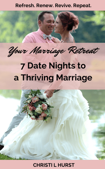 Your Marriage Retreat Online