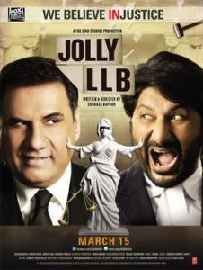 Jolly_LLB_First_Look