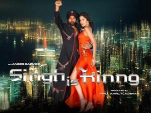 Singh-is-Kinng
