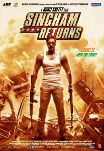 Singham Returns 3