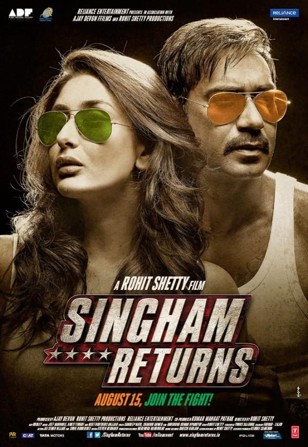 Singham Returns 4