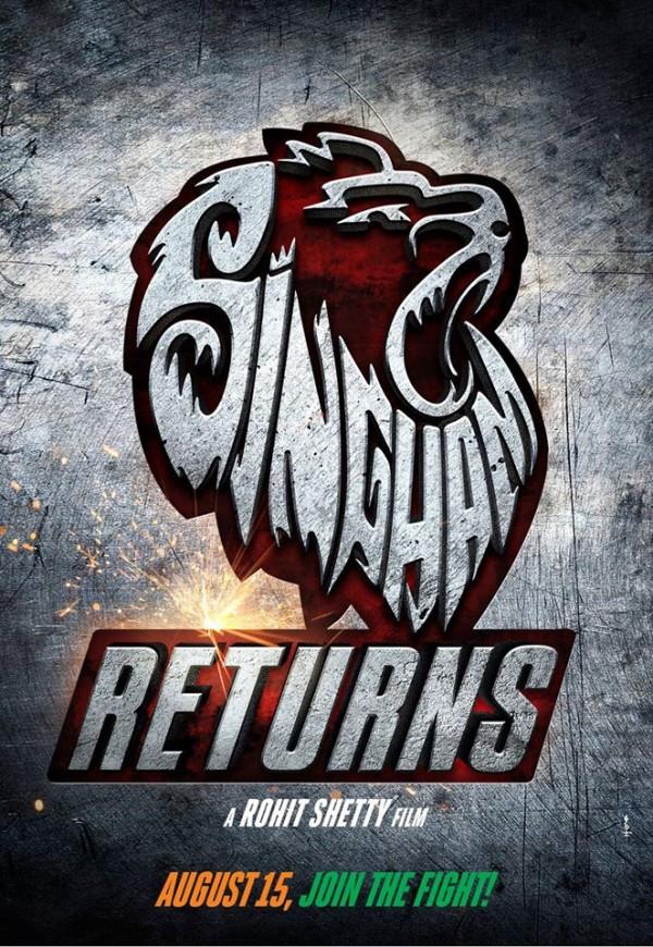 Singham Returns 5
