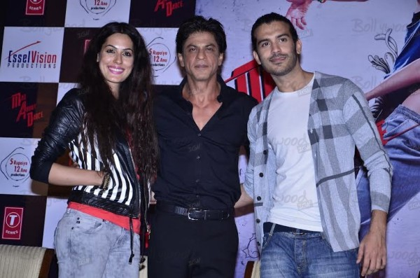 Shah-Rukh-Khan-Mad-About-Dance-Event-4