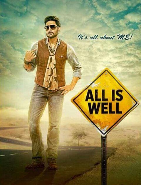 abhishek all is well