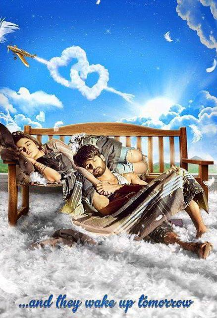 Shahid Alia in Shaandaar new