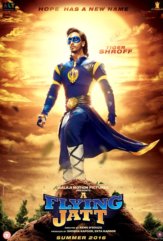 flying jatt 2