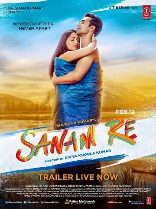 Sanam_Re_Poster