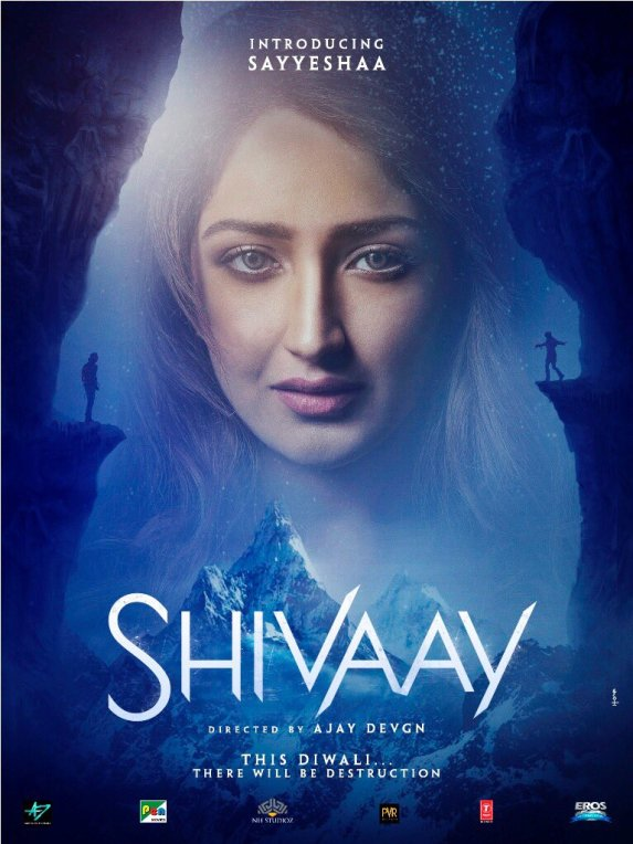 shivaay-poster-sayeesha-saigal