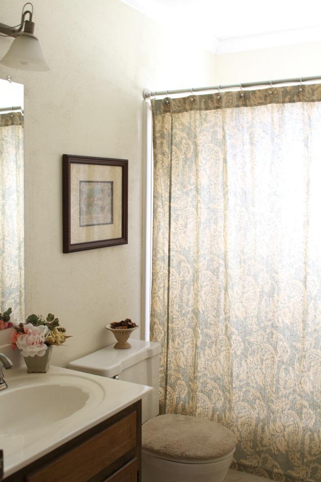 Guest bathroom remodel sincerely marie designs for Bathroom ideas instagram