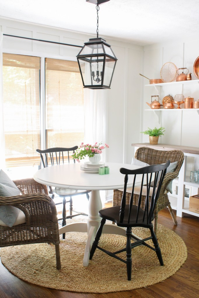 Wicker Chairs For Any Budget