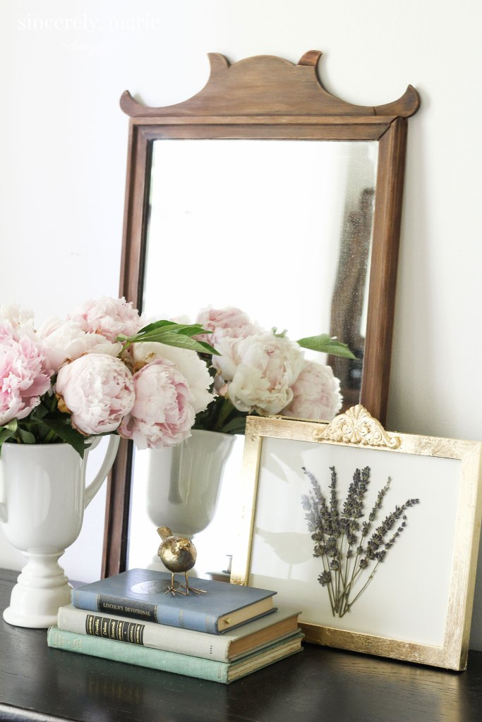 DIY French Decor