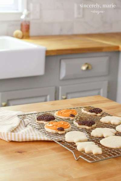 A Little Holiday Baking & Protecting Your Home with First Alert