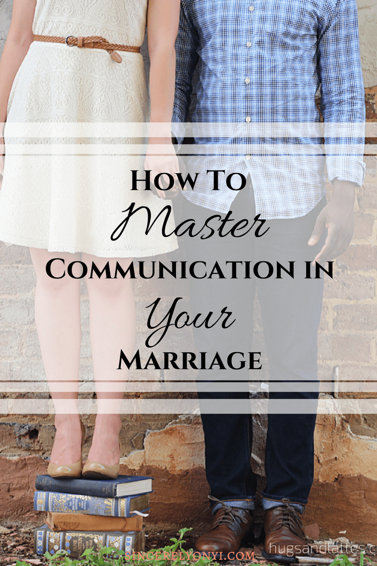 Tips on mastering communication and expectation in your marriage. #marriage #conflictresolution #counseling #newlyweds #relationshipadvice #guestpost #communicate