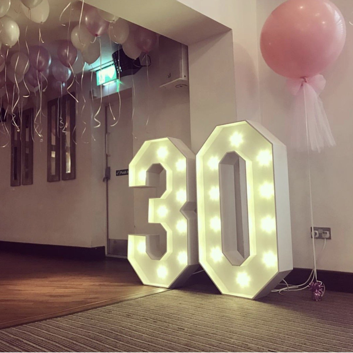 30 Fun Facts About Me | Life Begins At 30