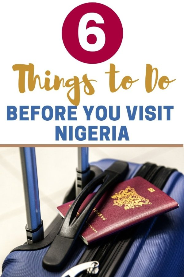 Nigeria is the giant of Africa and is filled with vibrant fun. Do not hesitate to visit this great country. Here are things to do before you visit Nigeria.