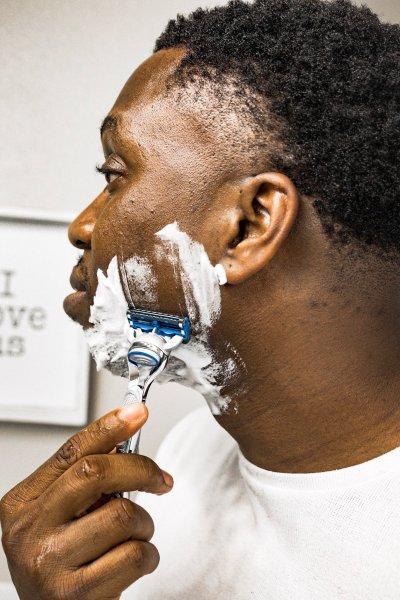 Tips For Preventing Razor Bumps In Black Men